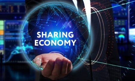 Can Trust Fuel B2B Sharing Economy Growth?