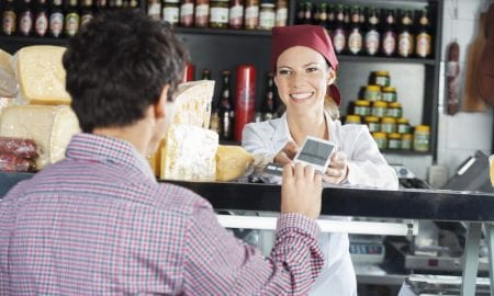 Celebrating Small Business Week With Innovation