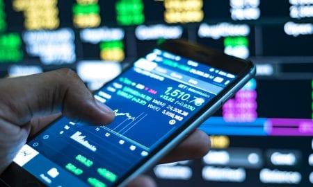 Keeping App-Based Brokerages Secure