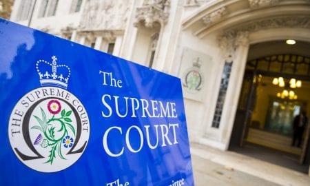 U.K. Supreme Court