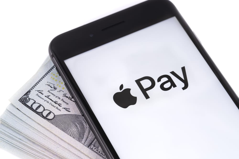 Apple Pay Adds Support For Netherlands, Revolut Users