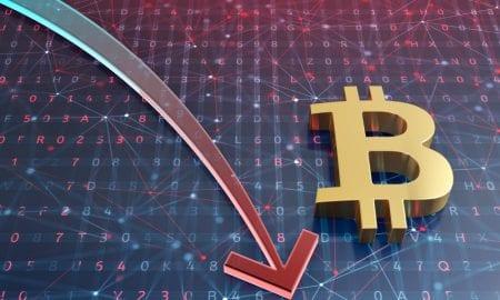 For Cryptos, Geopolitics And Liquidity Don't Mix