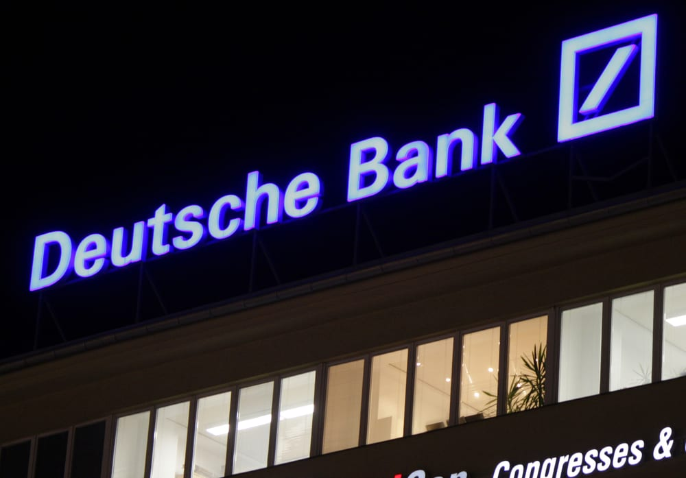 Troubles With Deutsche Bank Continue With More AML Investigations