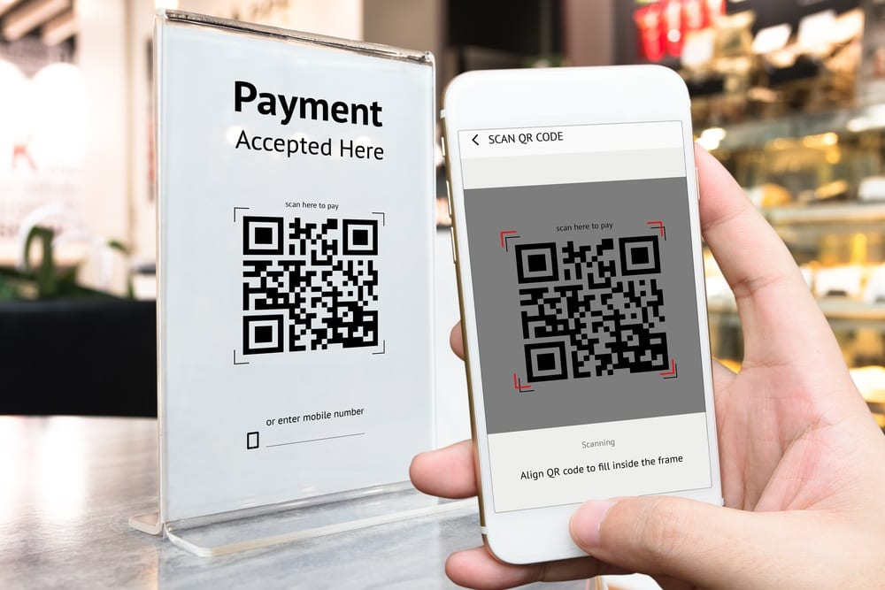EU Mobile Wallet Players, Alipay Team On QR Code Interoperability