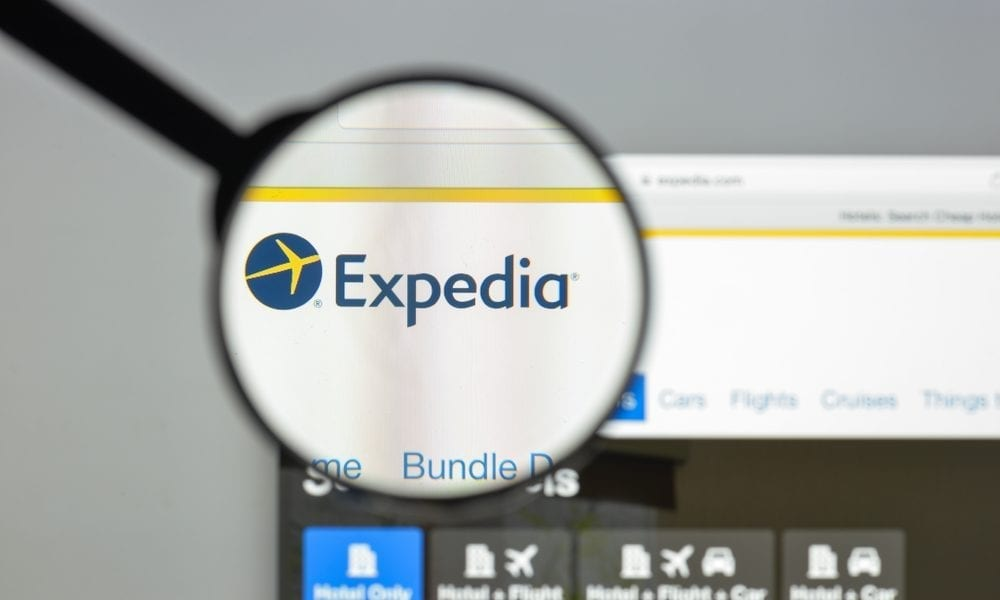 Expedia Sued By Nustay Over Antitrust Claims