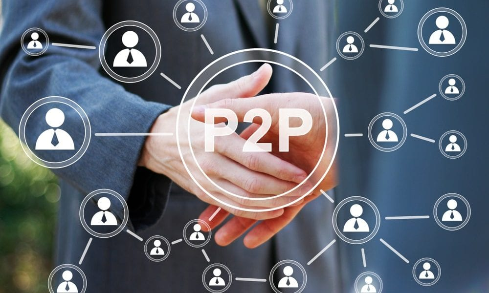 P2P Payments Find Fans In The Black Market