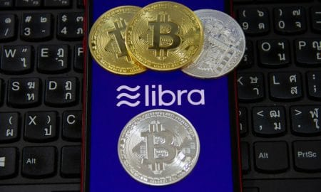 Launch Of Libra Highlights Gov Response To Cryptocurrency