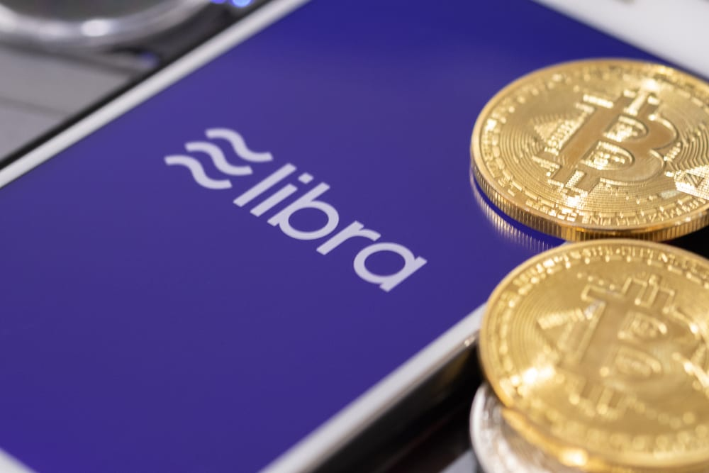 Mastercard On Facebook's Libra Crypto Payments Future