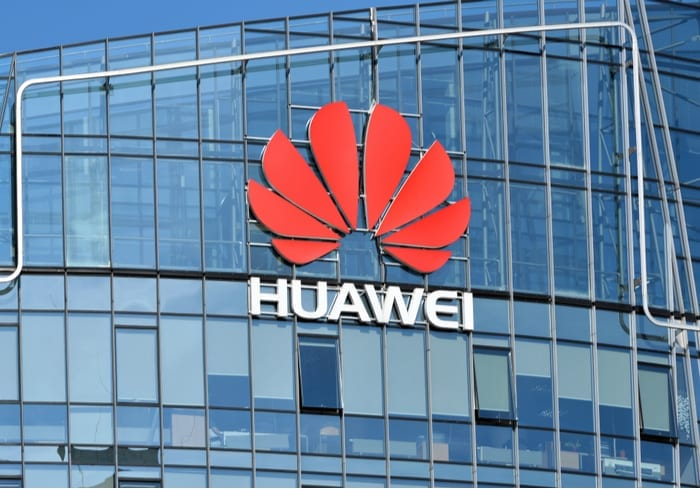 US Actions Impact Huawei's Revenue