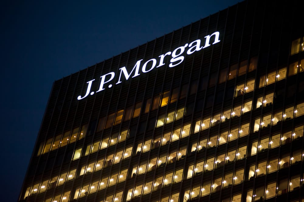 JPMorgan To Test Crypto Coin By End Of Year