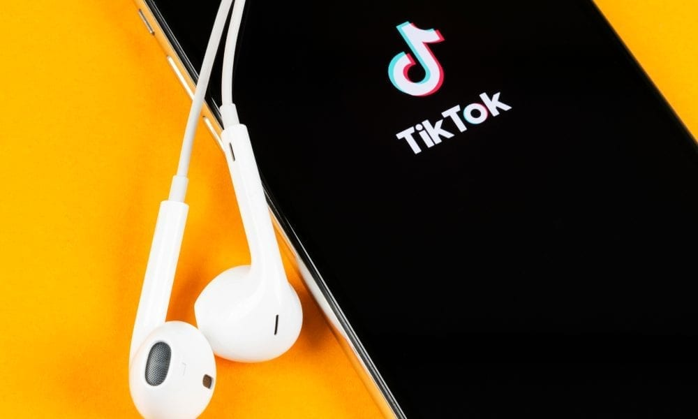 Social App TikTok Continues Growth, Looks To Monetize Users