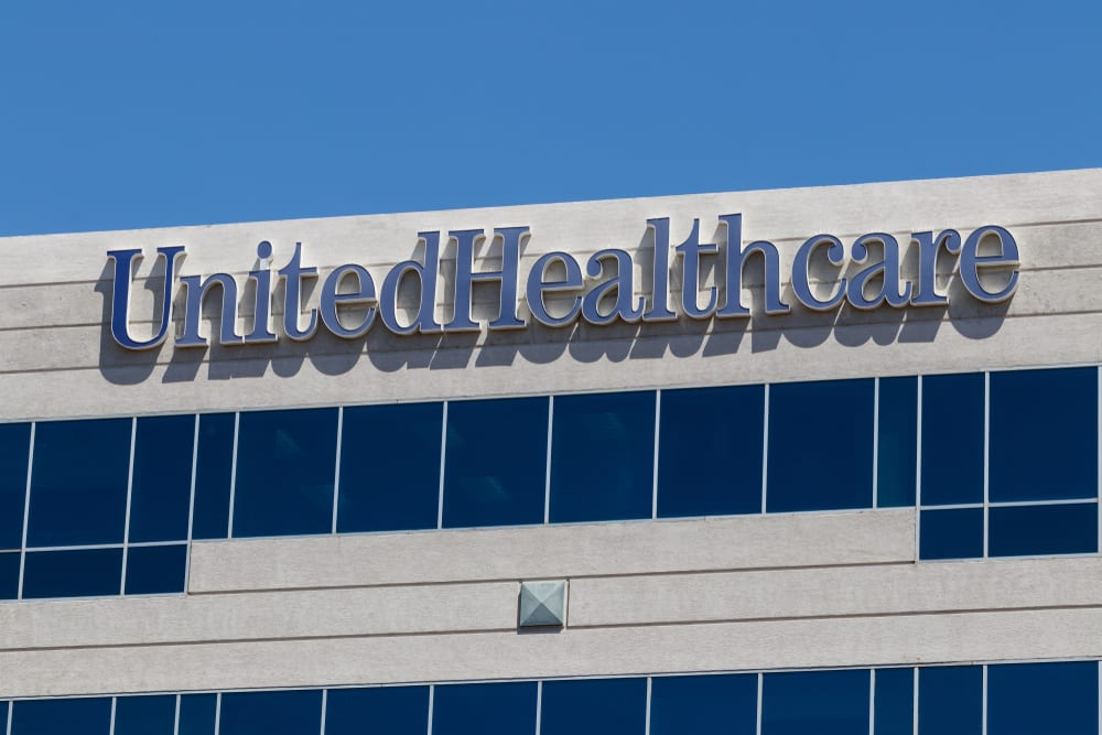 UnitedHealth Will Pay $3 2B For Payments Co Equian