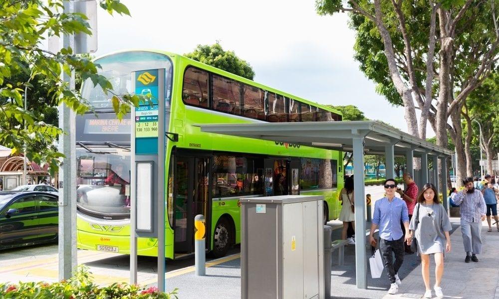 Image result for singapore transport system