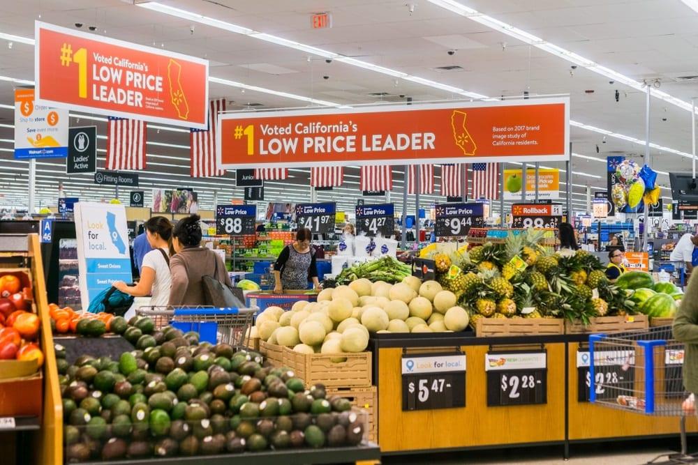 Walmart Bringing Back Delivery To Refrigerators