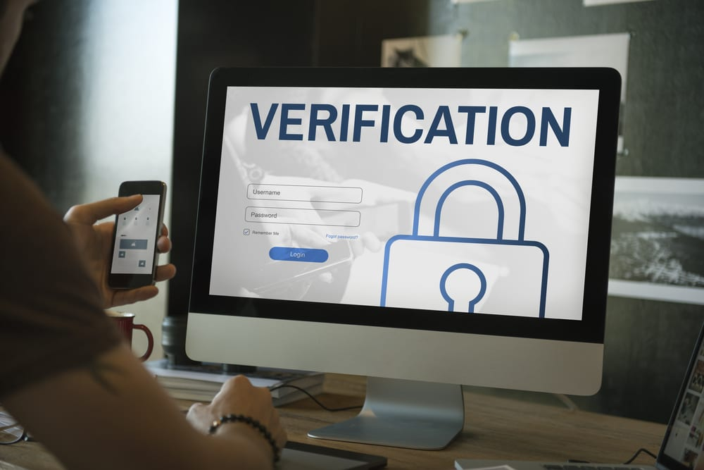 For Verification, Biometrics And Passwords Solve Different Needs