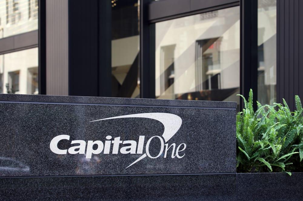 Capital One Acquires Trade Credit Firm BlueTarp