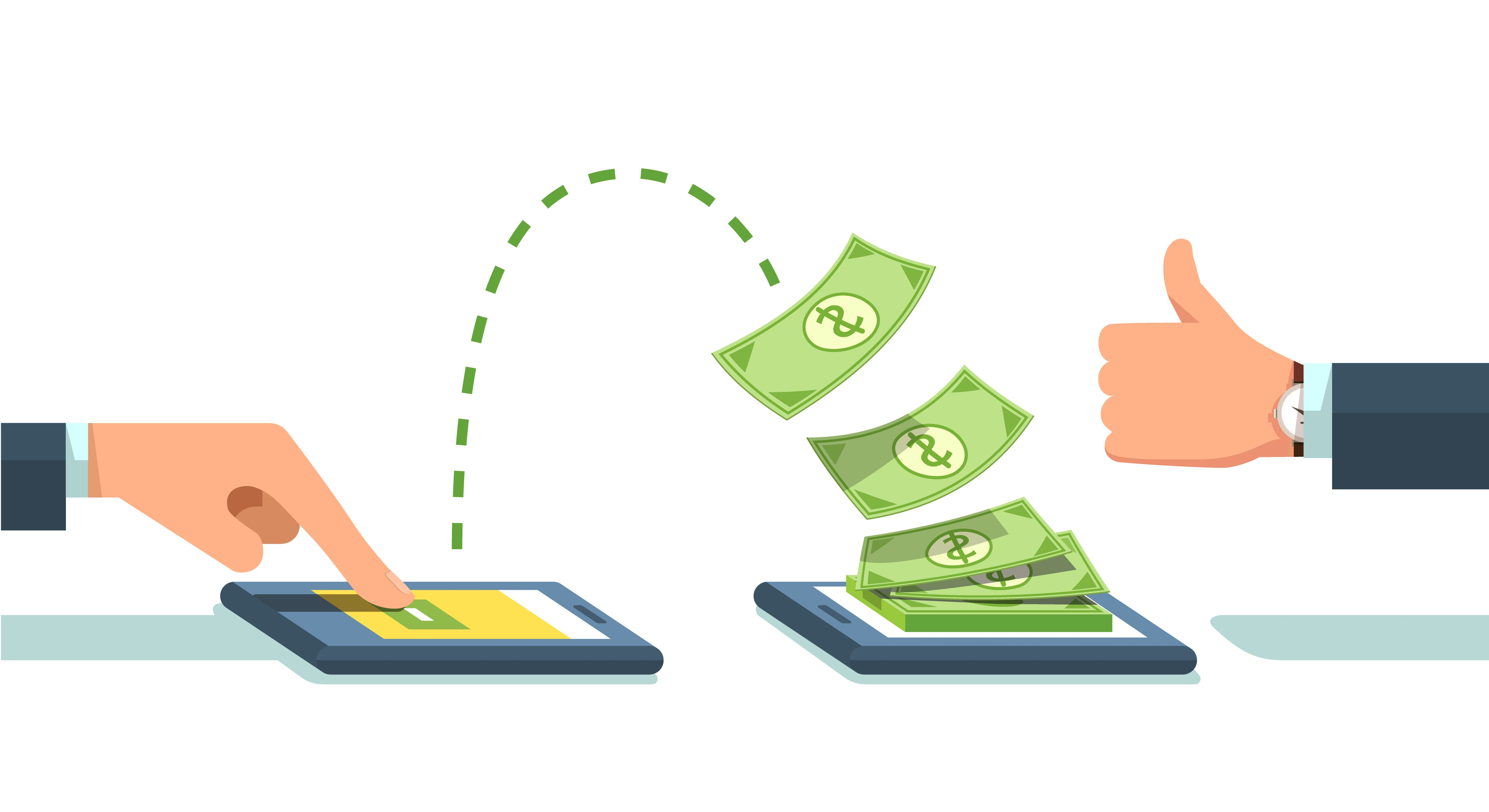 Real-Time Payments Have Numerous Real-World Applications