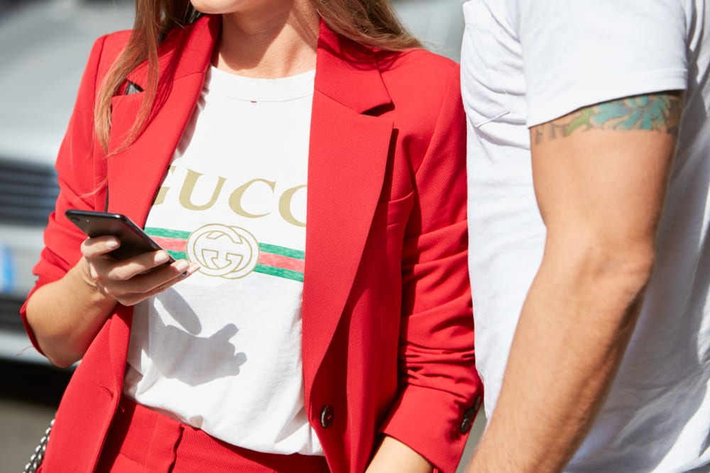 baf0132871 Luxury Fashion Brands Investing In Social Media | PYMNTS.com