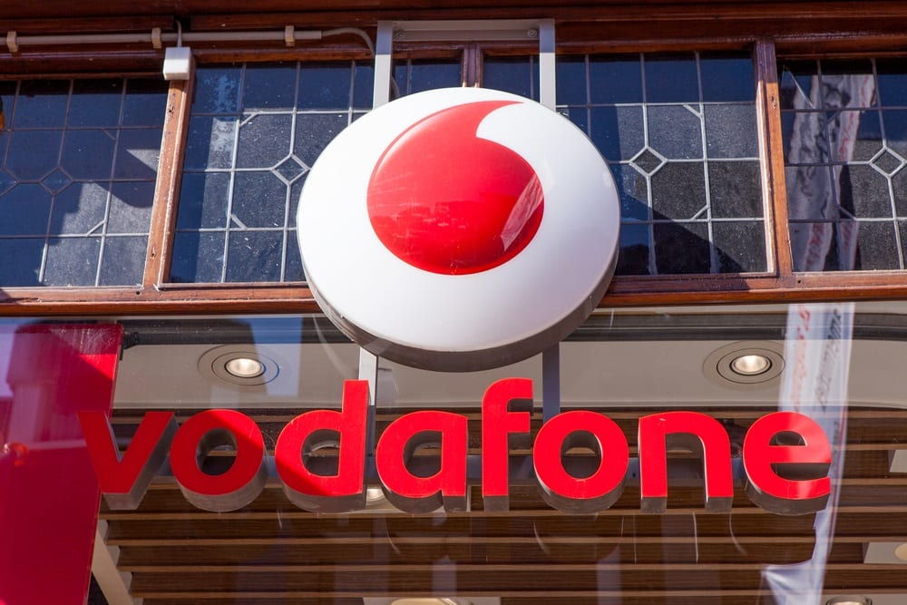 Vodafone To Shutter 15 Pct. Of European Stores