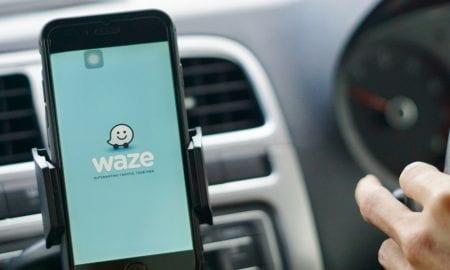 Waze Gets Google Assistant Integration