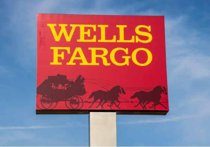 Wells Fargo Names Four New Executives