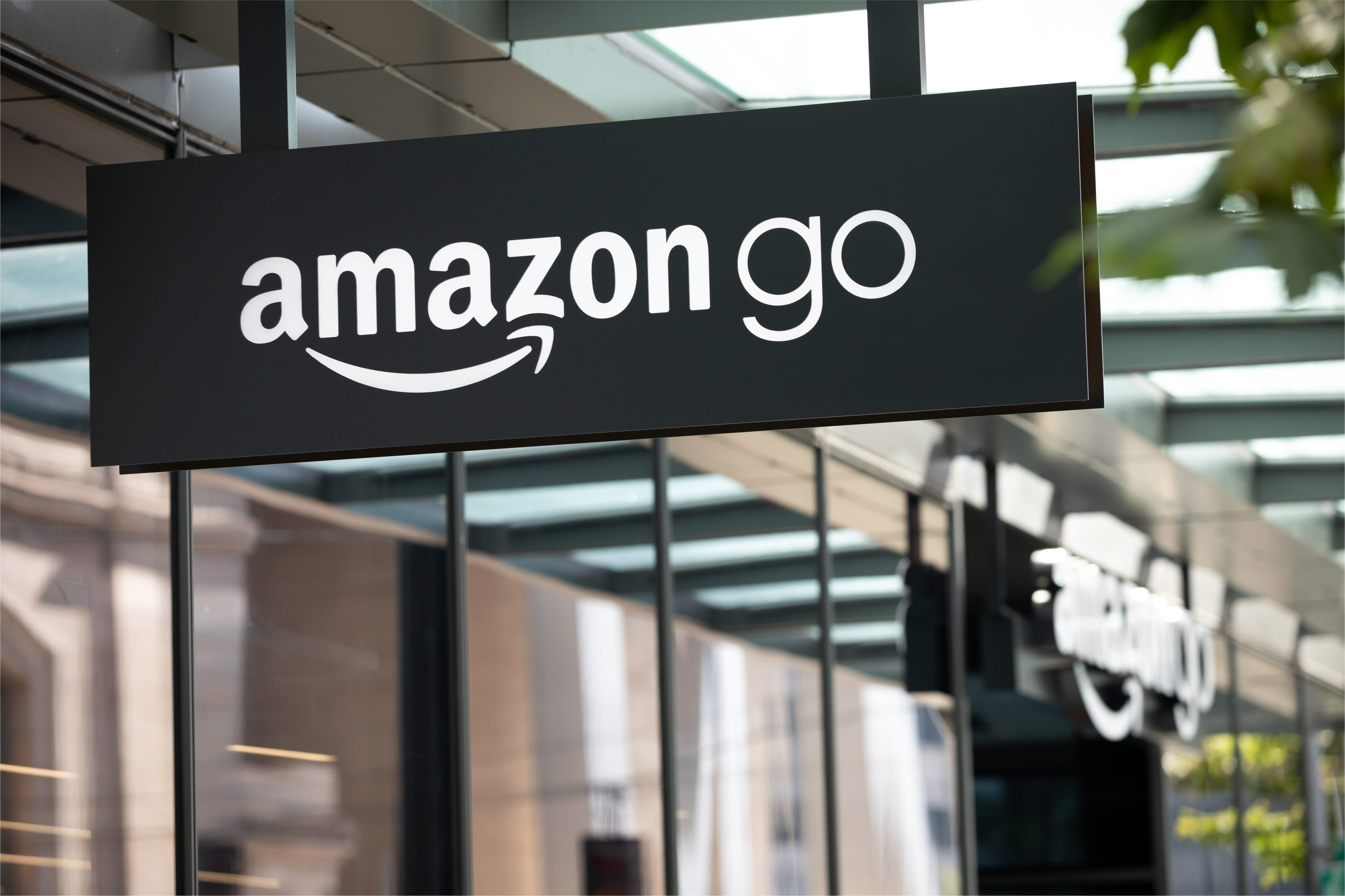 Amazon Go Has Spawned Imitators Innovation Pymnts Com