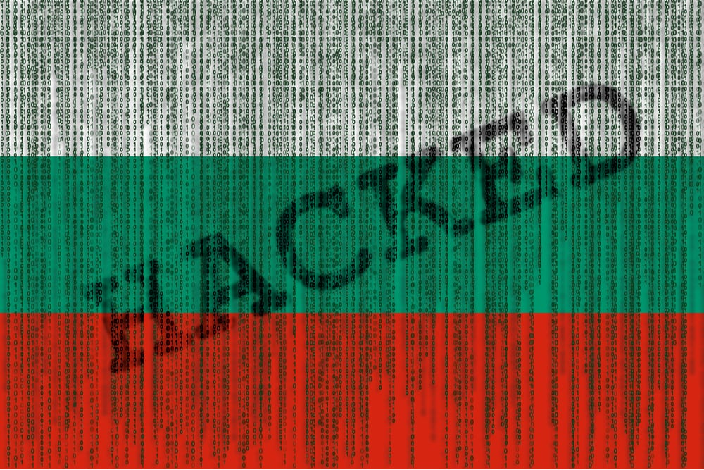 Bulgarian Cyberattack Swipes Millions Of Taxpayers' Data