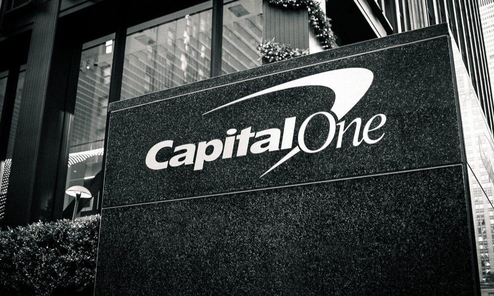 Capital One Beats On Q2 Earnings Amid Card Momentum