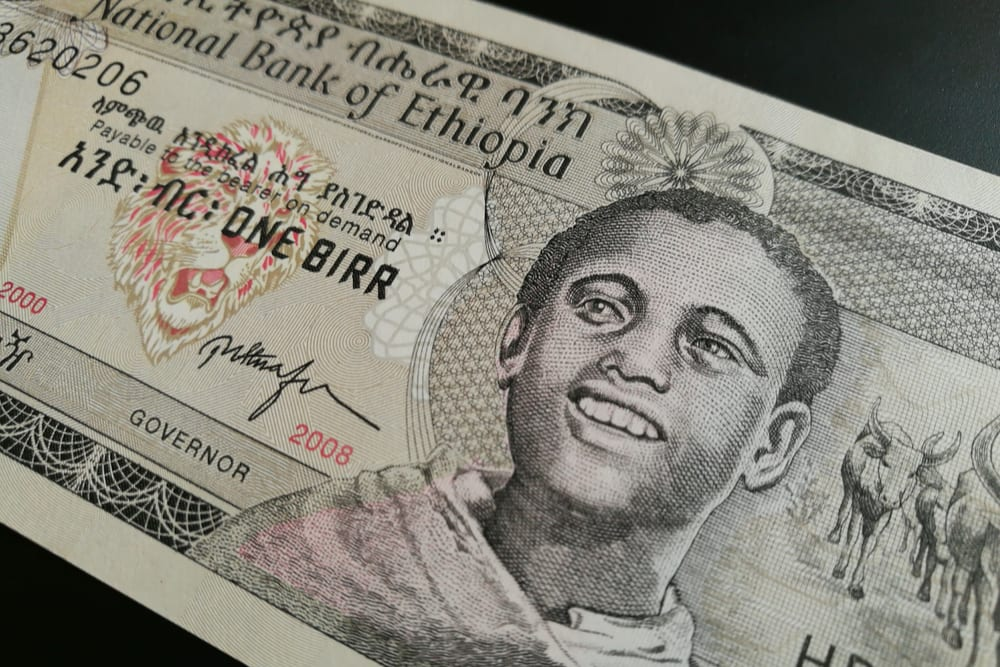 Ethiopia Softens Banking Rules To Boost Foreign Exchange Reserves