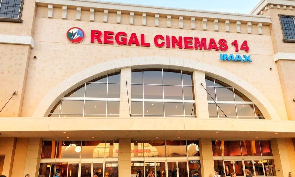 Regal Unveils Unlimited Movie Subscription