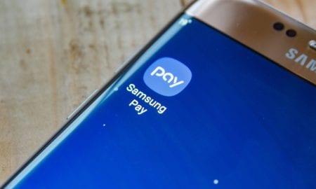 Samsung Pay Partners With India's Paisabazaar