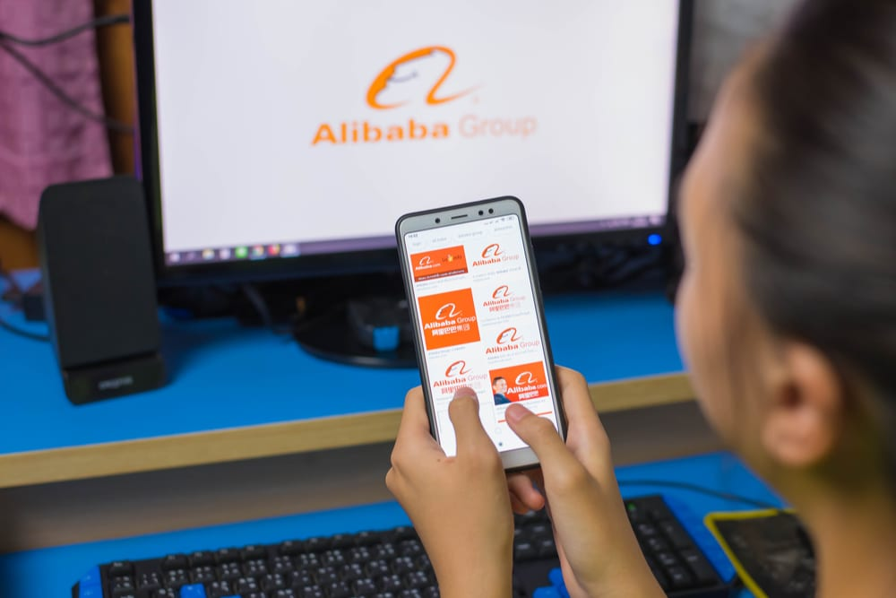 Alibaba Enables US SMBs To Sell In Its Marketplace