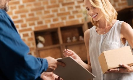 Same-Day Delivery Wars Heat Up