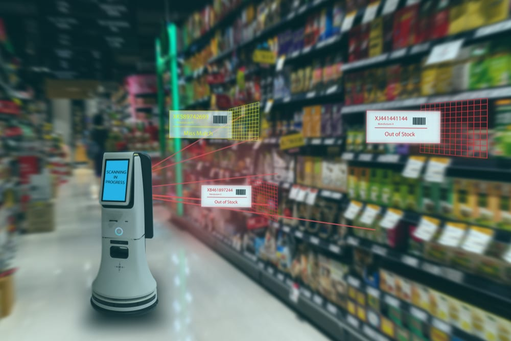 Deep Dive: Can Automation Solve Grocers' Inventory Management Challenges?