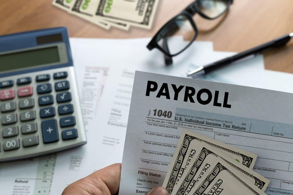 payroll fraud