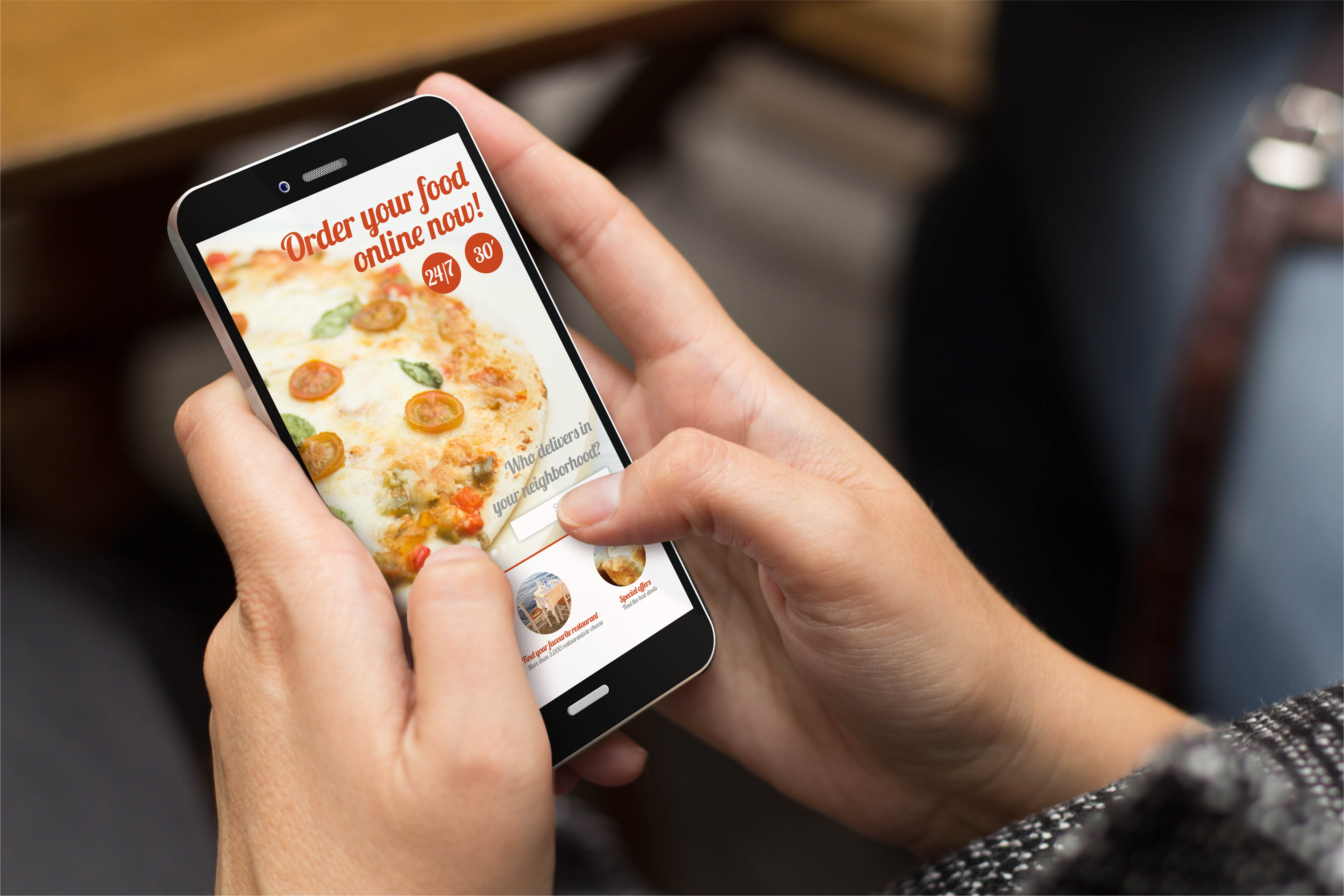 Restaurant And Delivery Provider Partnerships Prove Fickle
