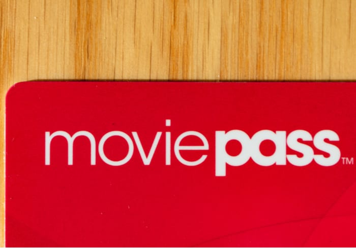 MoviePass Reportedly Temporarily Suspends Service