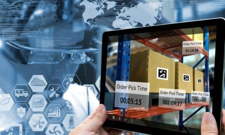 Bringing Supply Chains Into The Digital Age