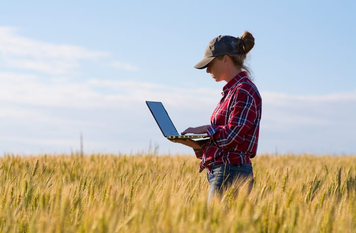 Agricultural Industry Goes Tech With OnPay, Xero Partnership