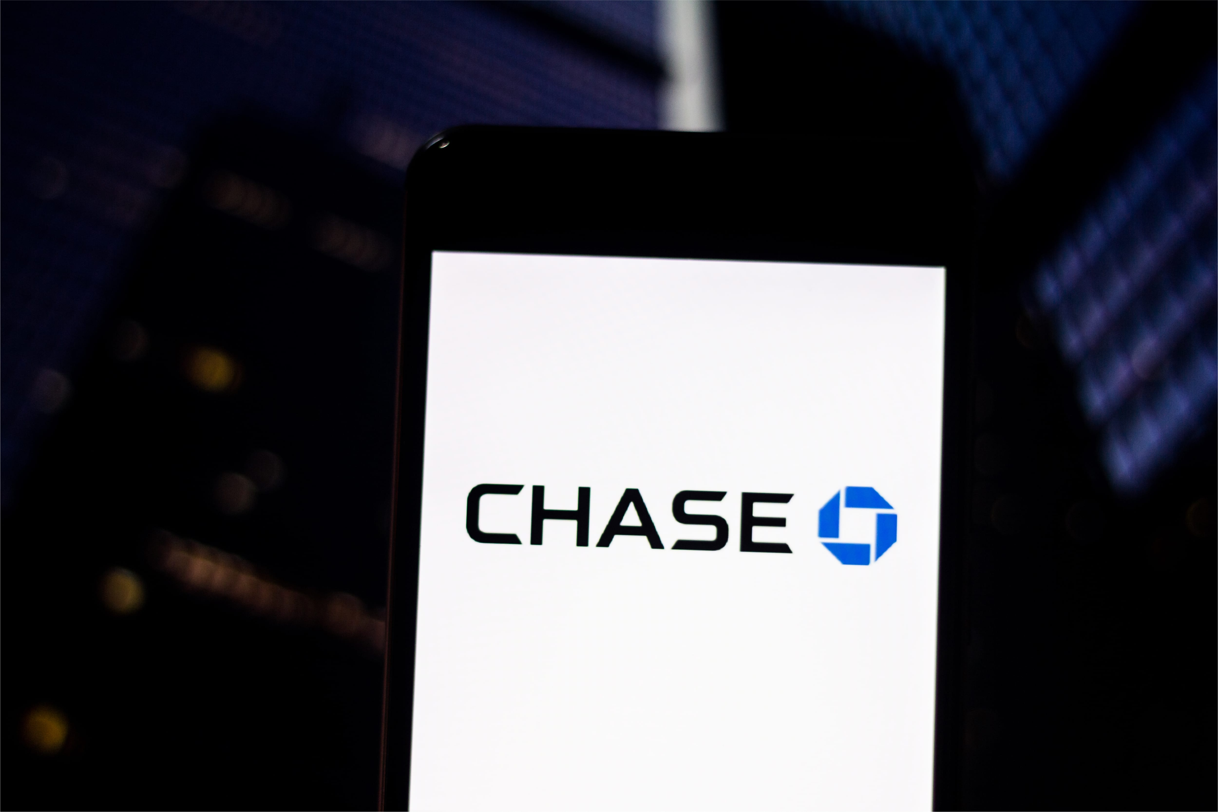 Chase Forgives Consumer Debt On Canadian Credit Cards
