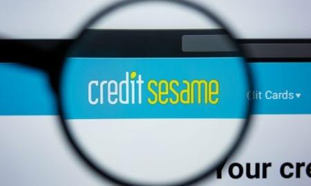 IPO-Bound Credit Sesame Raises $43M