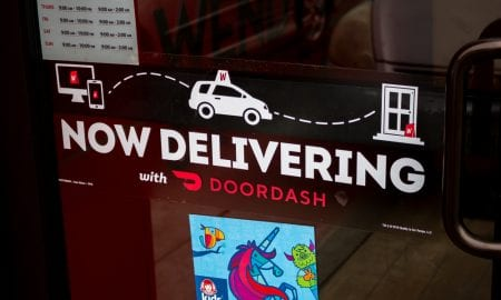 DoorDash To Acquire Caviar From Square