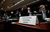 European Central Bank, ECB, Loans, Payments, Eurozone