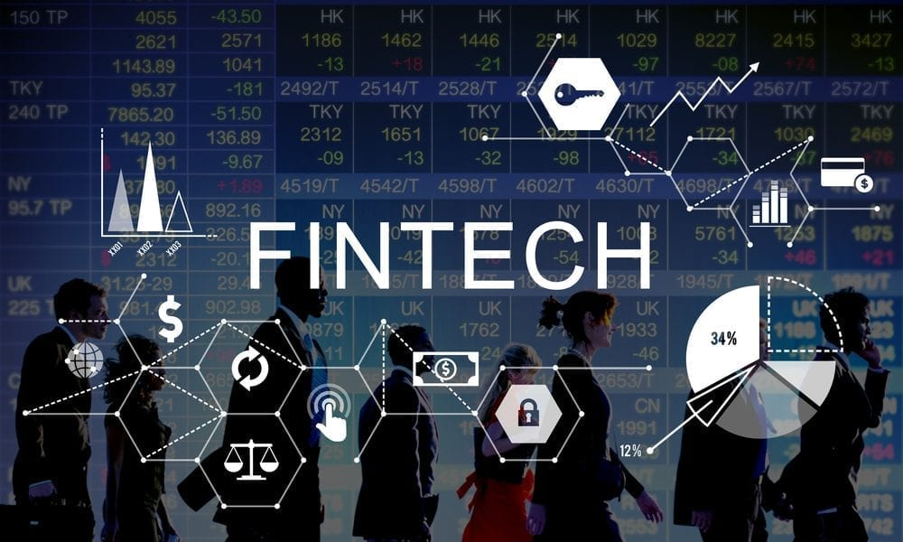 FinTech Collaborations and Frameworks Gain Steam in Asia