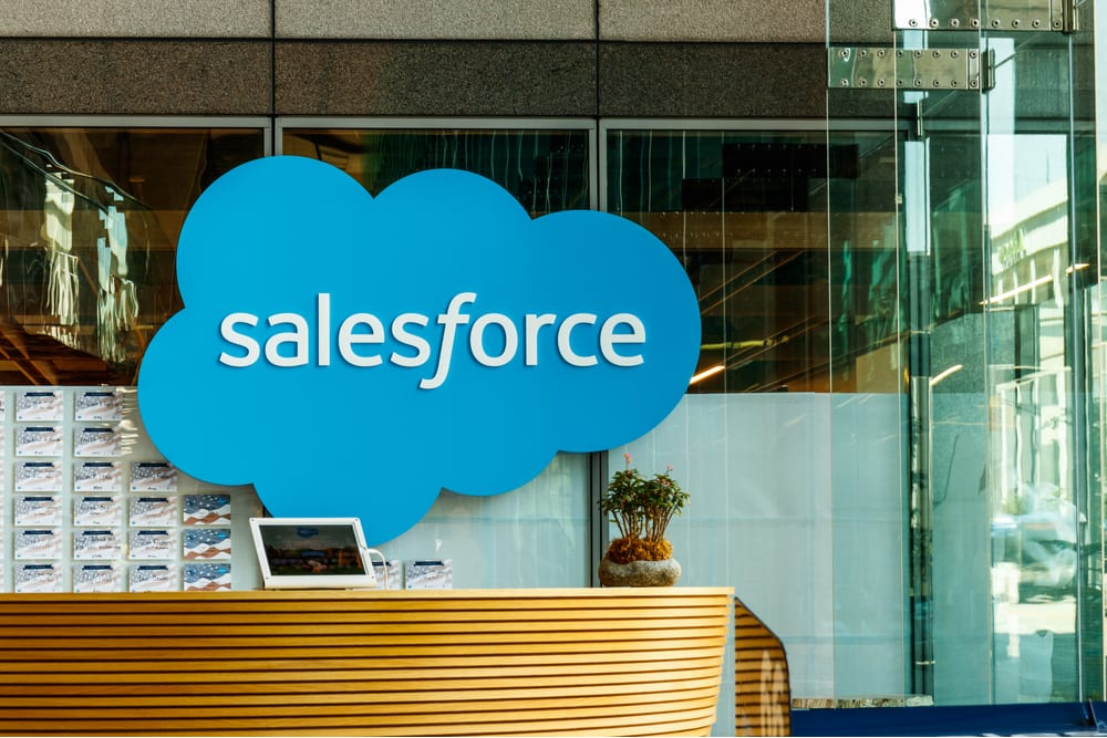 Mastercard, Salesforce Team To Offer Small Business Solutions