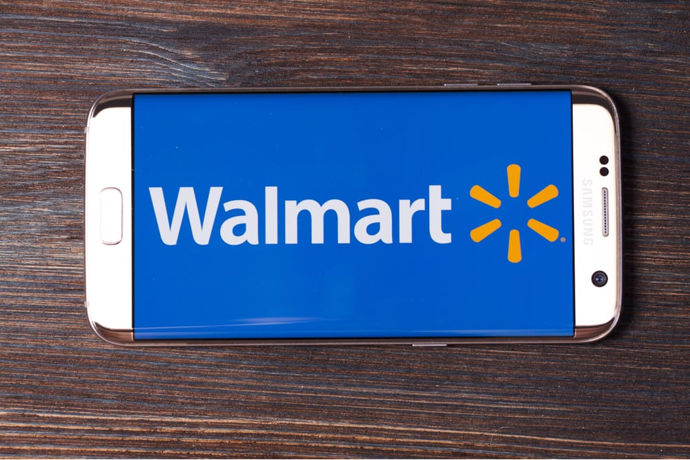 Walmart Files Patent For The Walmart Coin