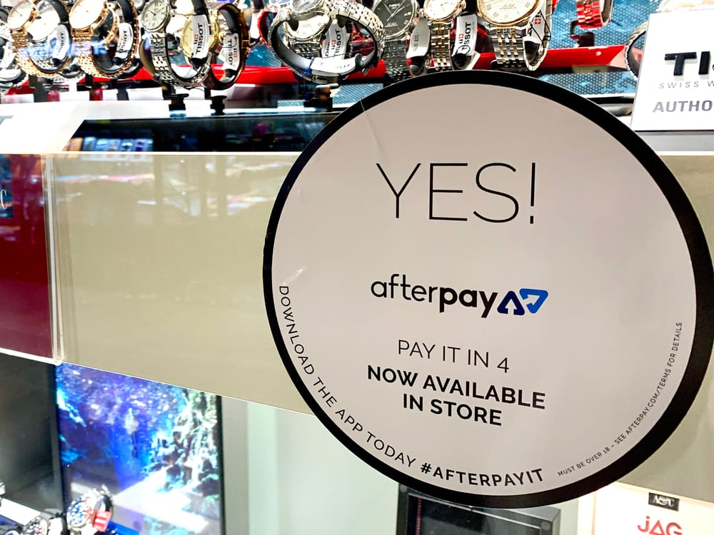 721ea42d411 Afterpay Reports 6.5K Merchants On Payments Platform