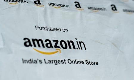 Amazon In Talks To Acquire Part Of India's Future Retail Ltd.