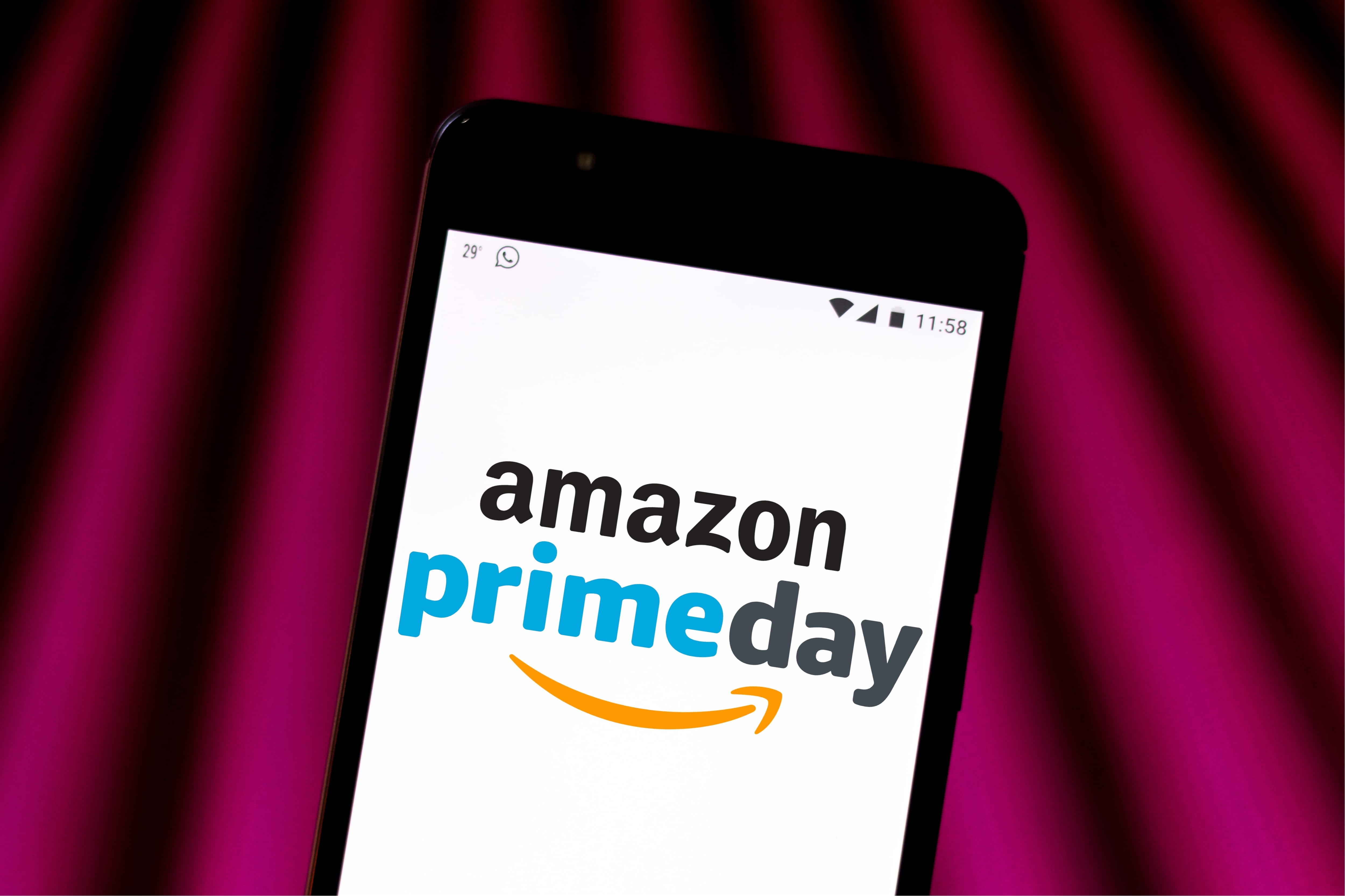 BoA: Amazon's Prime Day Boosted Retail Sales In July