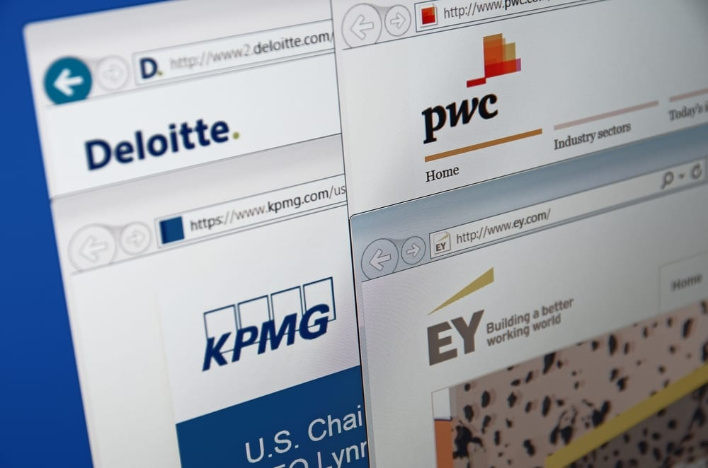 Auditors Ready To Drop Riskiest Corporate Clients